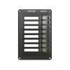 EBMDR Exigo Button Module 8 Buttons