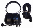 0005 Headset with 10 m cable and plug