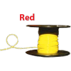 ALM-1/0100R 1/0 Red Boat Cable 100' Spool