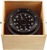 100 mm Gimballed Compass in wooden