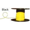 ALM-14100B #14 Black Boat Cable 100' Spool