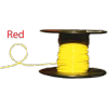 ALM-14100R #14 Red Boat Cable 100' Spool