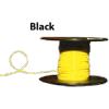 ALM-16100B #16 Black boat cable 100' Spool