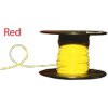 ALM-16100R #16 Red Boat Cable 100' Spool