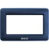 B&G-BGH291020 20/20 HV Bezel Blue