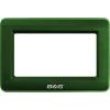 B&G-BGH291019 20/20 HV Bezel Green