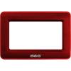 B&G-BGH291018 20/20HV Bezel Red