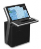 "26"" JRC ECDIS System STAND ALONE Console"