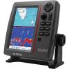 760CF with Ext GPS Navionics No Xdcr