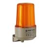 A-851 ALARM LAMP 24V DC ORANGE, BULB E14,10W - IP54