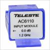 AC6110 Input module