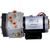 ACC-600-091 Hydraulic Pump 12V 1.6 ci/sec.