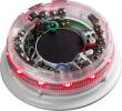 AlarmSense Sounder Visual Indicator Base