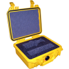 Carrying Case Ocean Scout Yellow
