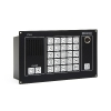 CTB-20 CONTROL UNIT,PANEL MOUNTED,20 LINES