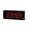 DIGITAL CLOCK LUMEX 5 RED TCM 190000-05