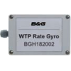Elec. Compass, WTP 3D Rate-Gyro