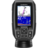 Fishfinder Striker 4 with 77 200KHz