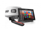 Go 12 XSE 3G Radar ACTV IMAG 3 in 1 ROW