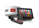 Go 12 XSE 4G Radar ACTV IMAG 3 in 1 ROW