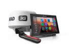 Go 12 XSE with 3G Radar & Totalscan ROW