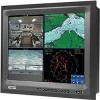"KEP-KM-17T Monitor 17"" 4:3 Sunlight Touchscreen"