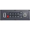 KEP-KRST12N-1336 Time Zero Keyboard Horizontal