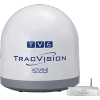 KVH-01-0369-03 TracVision TV6 w/IP-TV Hub DirecTV LA