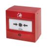 AlarmSense Manual Call Point