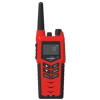 McMurdo R8F UHF Firefighter Radio