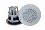 Metal Ceiling loudspeaker B 560T 70/100V