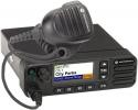 Motorola Mobile radio DM4600 UHF + DMR921