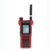 MTP8550Ex TETRA Portable Radio ATEX