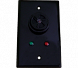 NMEA 2000 Alarm Buzzer with Black Plate