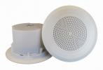 Plastic Ceiling Loudspeaker B-650 8 Ohm