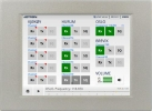 RRC 7700 Remote Radio Controller for 1 channel