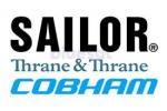"""Sailor 6018 Message Terminal 10"""""""