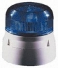 SEACOM Flash light, blue, IP65, 24V DC