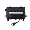 SEAS 4020 Line amplifier, up to 16 outlets +20dB