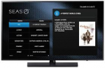 SEAS 9000 IPTV Streaming Solution