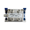 SEAS S4 Splitter 4 way TV R with F-connector