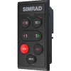SIM-000-13287-001 Pilot Control OP12 Keypad