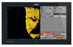 Simrad ARGUS TYPE APPROVED MONITOR