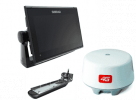 Simrad GO9 XSE ACTV IMAG 3 in 1 4G Bundle ROW