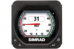 Simrad IS40 Pro Rudder Angle Indicator