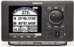 Simrad MX612 + MX521B GPS + MX612JB NAV SYS