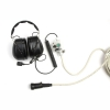 SP5-36-PELP HEADSET W/ BOOM MIC/PTT AND PLUG FOR ABOVE