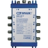 Spaun SMS 287 F SAT Multi-Switch 2 in 8