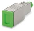 Spaun SODE 3 SC/APC Optical Attenuator 3dB