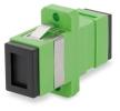 Spaun SOK SC/APC Optical Coupler SC/APC